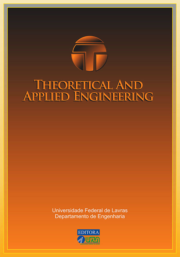 Theoretical and Applied Engineering, v.1, n.1
